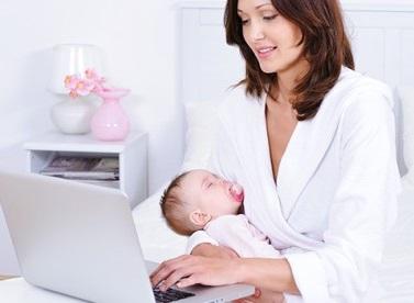 ¿Apoyo a los tratamientos de infertilidad o fomentar el atraso de la maternidad?