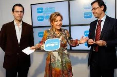 La alcaldesa de Zamora (PP) asegura que toda menstruación es un aborto!