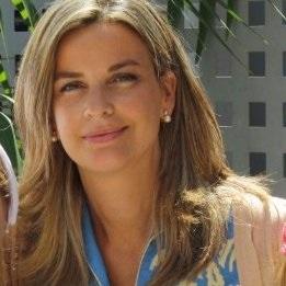 Cristina Castillo Arbaran