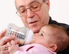 Retrasar la maternidad puede crear problemas para las madres y sus hijos