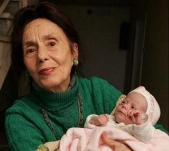 Retrasar la maternidad por motivos laborales  ¿Una práctica recomendable?