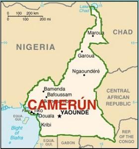 Diagnóstico prenatal para detectar enfermedad en Camerún