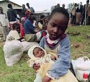 Terrorismo islamita en áfrica Futuro de los niños nacidos en cautiverio