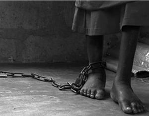 Terrorismo islámico obliga a casarse a las prisioneras y a ser esclavas sexuales