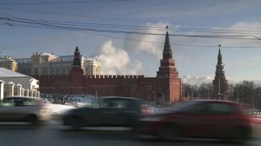 Transexuales: se les prohíbe conducir en Rusia