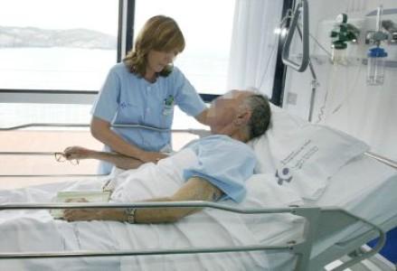 Cuidados paliativos en Gran Bretaña