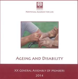 Envejecimiento y discapacidad  – XXª Asamblea de la Academia Pontificia para la Vida