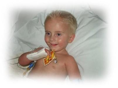 Niño en estado vegetativo mejora al ser  tratado con células madre de cordón umbilical
