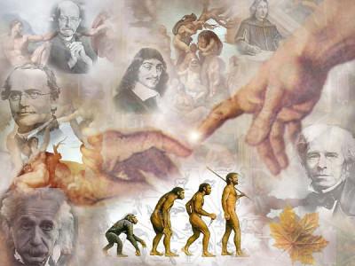 Ciencia y religión enterrarían el hacha de guerra