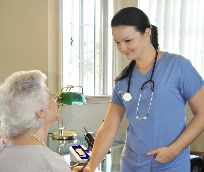 Cuidados paliativos en España ya llevan 25 años y en expansión