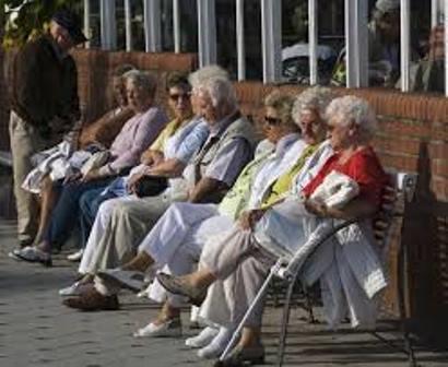 Índice de natalidad en el mundo - Alemania y Japón tienen los más bajos lo que emvejece la población con grave efecto demográfico social y económico