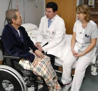 Cuidados Paliativos en España faltan médicos con formación específica