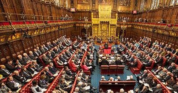 Mitochondrial transfer. Final  approval by the English House of Lords