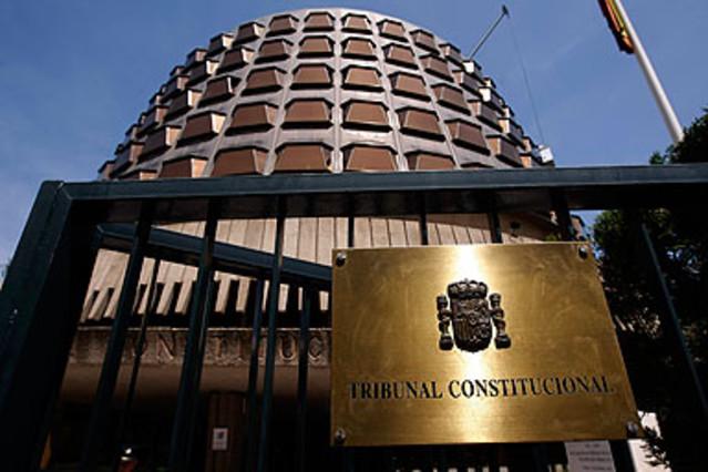 Constitucional avala negativa a dispensar la píldora poscoital