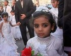 El matrimonio de niñas menores se legalizaría en Irak