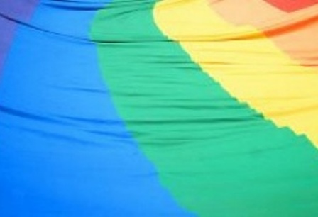Las relaciones homosexuales son ilegales en 38 paises de África