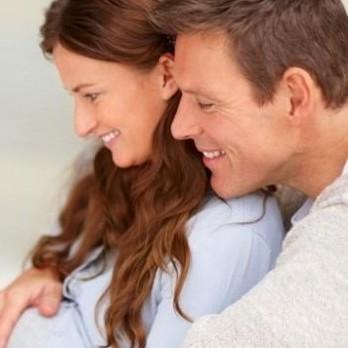 Maternidad primerizad a los 40