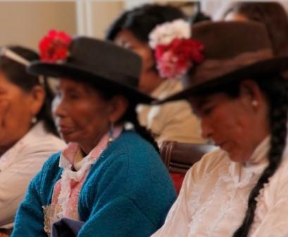 Esterilización forzada en el Perú alcanzó afectó a muchas mujeres se busca con el registro poder reparar el daño infringido
