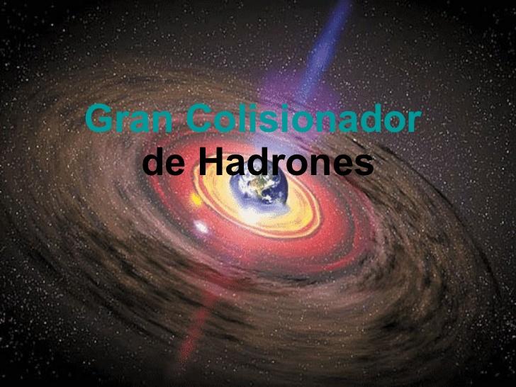 El Gran Colisionador de Hadrones (LHC) del CERN ya puede sumar un descubrimiento más