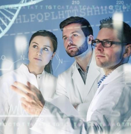 Debates éticos suscitados por los recientes e importantes avances científicos hacen urgente incorporar objetivos valores éticos a la investigación