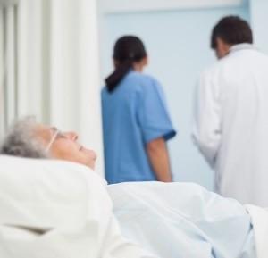 Calidad en cuidados paliativos. Escasez de especialistas cualificados dificulta la práctica idónea de este importante servico médico.