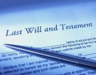 El testamento vital. Su uso es escaso en España