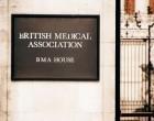 La Asociación Médica Británica y la mayoría de los médicos ingleses se oponen al muerte asistida