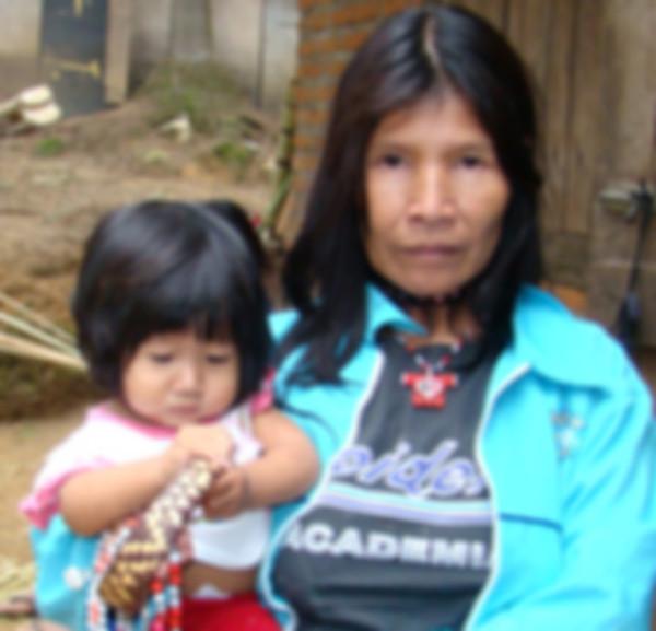 Esterilizaciones forzadas en Perú: La Defensoría del Pueblo contabilizó a 2.074 mujeres esterilizadas sin consentimiento informado, basándose en denuncias hechas ante el Ministerio Público;