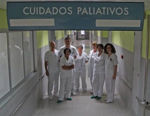 Se aplica masivamente nueva herramiento para detectar y tratar pacientes que necesitan cuidados paliativos que brinda información al profesional