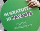 Maternidad subrogada altruista. Su legalización ha sido rechazada por el Consejo de Europa