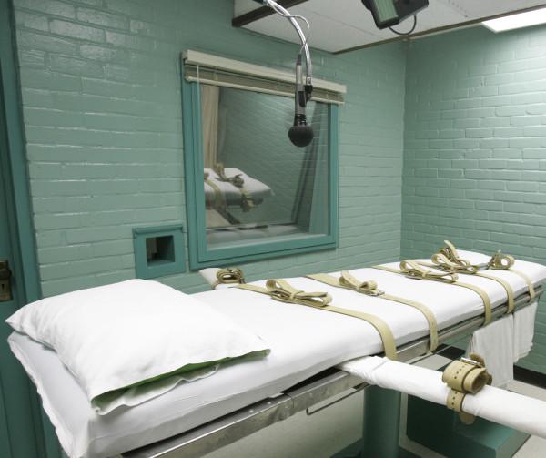 32 Estados que aun admiten la pena de muerte no podrán acceder a este tipo de fármacos, dado que dicha Pfizer era la última en ofrecerlo