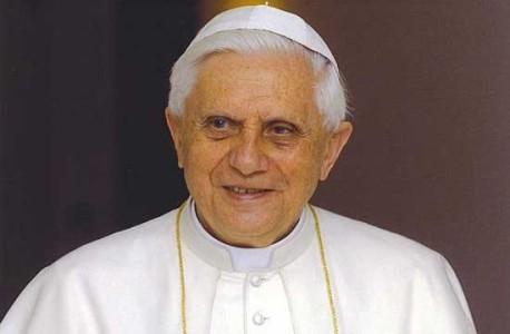"""Benedicto XVI respalda una """"ecología humana"""""""