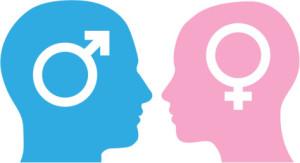 """Ideología de Género al negar el origen biológico de la sexualidad ya no nace hombre o mujer, se """"construye"""" por voluntad pasando a ser un mero rol social"""