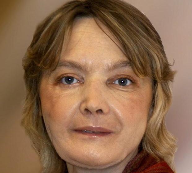 Isabelle Dinoire, la mujer que en 2005 fue sometida al primer trasplante de cara en el mundo, murió el pasado 22 de abril tras una enfermedad