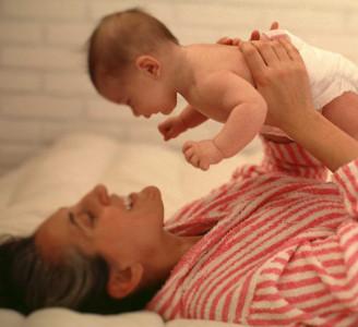 Riesgos de los embarazos en mujeres mayores