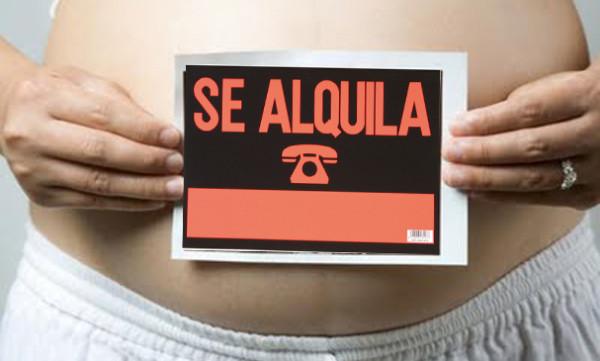 Nacieron 18.400 niños, siguen aumentando las clínicas que facilitan el uso de vientres de alquiler, diferentes procedimientos y otros servicios