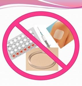 De las mujeres que utilizan anticonceptivos hormonales, el 39% lo hacen teniendo objetivos factores de riesgo