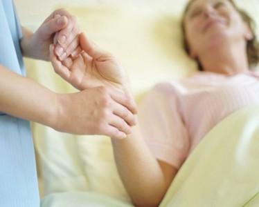 Los cuidados paliativos oncológicos se promueven en Estados Unidos