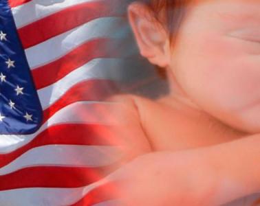 Disminuye el número de abortos en Estados Unidos