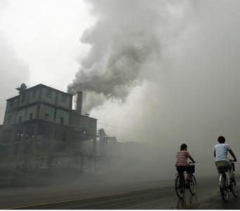 La polución atmosférica puede afectar a la fertilidad humana