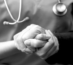 Estados Unidos apuesta por los cuidados paliativos.