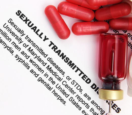 """Las enfermedades de transmisión sexual sufren un repunte sin """"precedentes"""" debido los cambios sociales y culturales de los últimos años."""