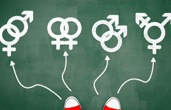 Trastornos de identidad de género. Se proponen algunos datos científicos que muestran la complejidad del problema y la falta de unidad en los criterios.