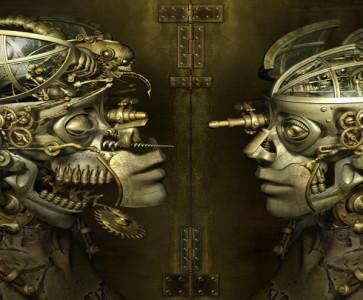 ¿Avance del transhumanismo?