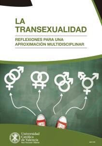 """Nuevo documento """"La transexualidad. Reflexiones para una aproximación multidisciplinar"""""""