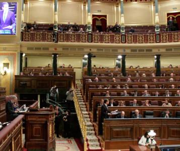 Eutanasia, se rechaza en el Parlamento español una propuesta de ley para legalizarla