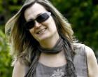 La transexual Charlotte Goiaren en contra de la ideología de género