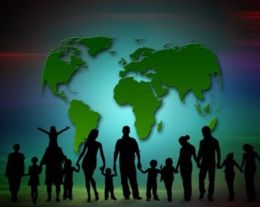 Crecimiento de la población. La solución al invierno demográfico pasa por la devolución de la tasa de fecundidad al nivel de reemplazo generacional.