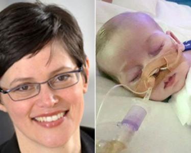 La abogada de Charlie Gard es una reconocida activista pro eutanasia