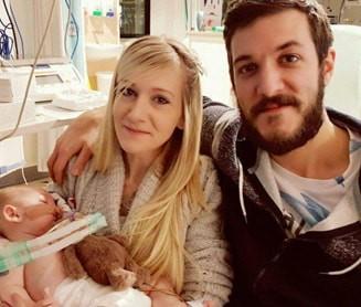 Charlie Gard, situación actual del bebé enfermo que quieren desconectar en el hospital donde permanece ingresado hace unos meses